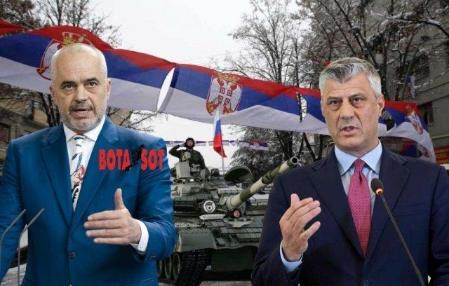 Paralajmëron ish-deputeti i Kuvendit: Ky është projekti që ka për qëllim shkatërrimin e plotë të Kosovës