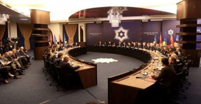 Në maj mblidhen dy qeveritë, kësaj here në Shkodër