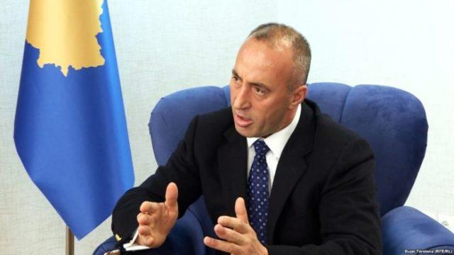 Haradinaj: Thaçi nuk është zëdhënës i SHBA