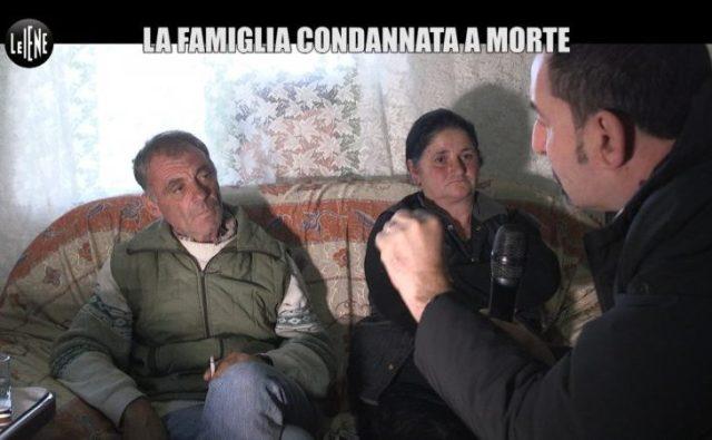 """""""Le iene"""" i kërkon familjes Gjoni të falë italianin që u vrau djalin, ata kërkojnë dëmshpërblim"""