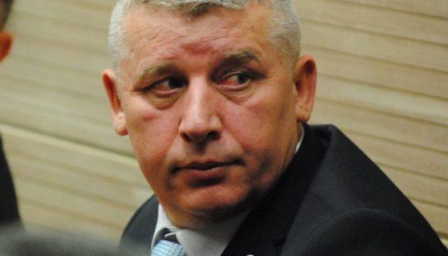 Sylejman Selimi intervistohet nga Prokuroria Speciale