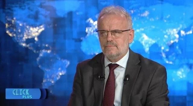 Xhaferi: Nuk mund të ketë zgjedhje të parakohëshme parlamentare, nuk ka kohë