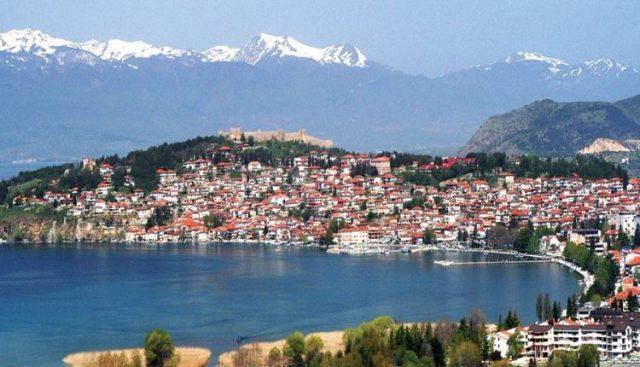 Abdulla Mehmeti: Qyteti i Ohrit dhe fati i banorëve të tij shqiptarë