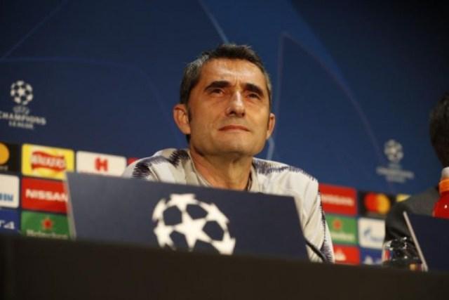 Valverde interpretoi deklaratën provokuese të Klop në mënyrën e tij