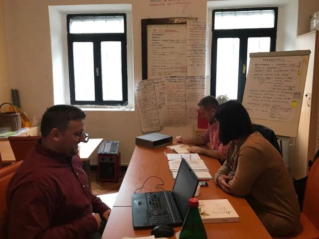 Përfunduan vizitat e para monitoruese për projektet e financuara nga Programi BNK Mali i Zi – Kosovë
