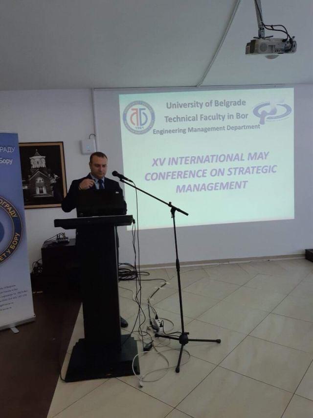 Berat Dehari: Mjedisi i të bërit biznes në Maqedoninë e Veriut- shumë pozitiv