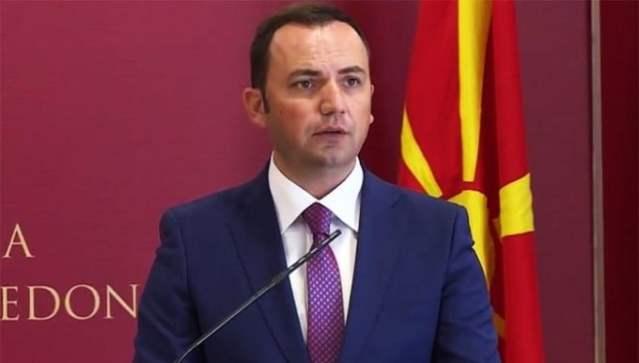 Osmani: Nuk ka Qeveri pa BDI-në!