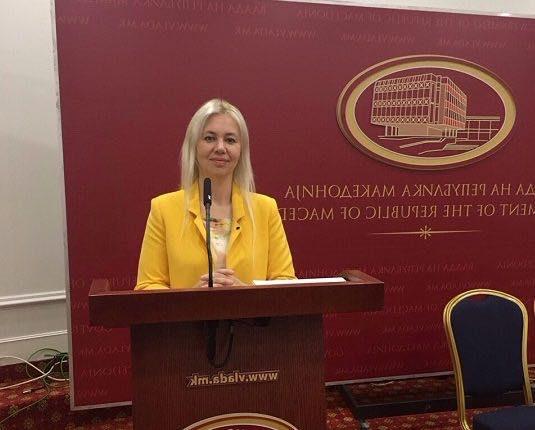 Zv.ministrja Elezi në vizitë zyrtare në Francë, merr pjesë në konferencën e OECD
