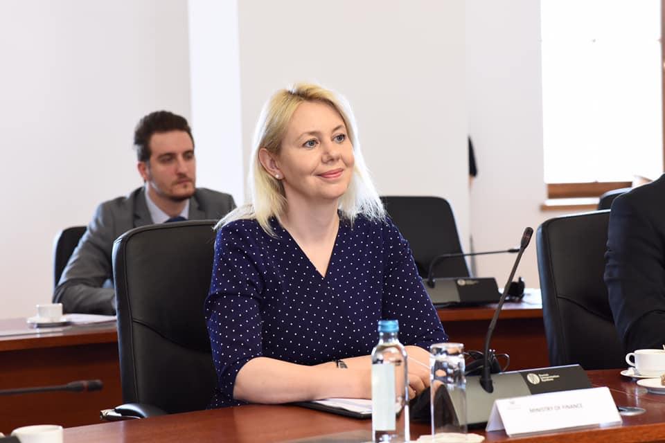 Elezi  Firmave u kthehen 196 milion euro nga TVSH në gjysmën e parë të vitit 2019