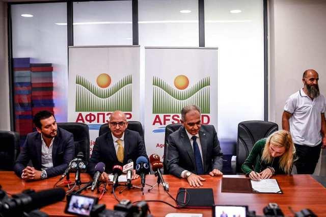 Selami: U nënshkruan kontratat e para për furnizim me bagëti mbarështuese, me vlerë për një person deri në 6.5 milion denarë