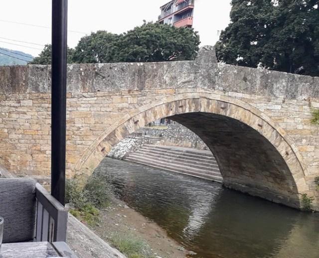 Si dhe pse u shembën tri urat e Tetovës?