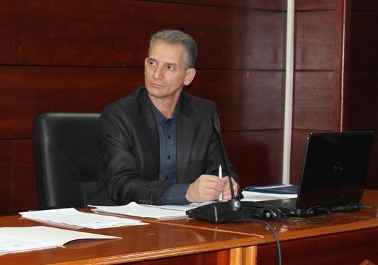 Jep dorëheqje kryesuesi i Këshillit të Gostivarit  Nasir Musliu Kryesues i ri zgjidhet Besim Memedi