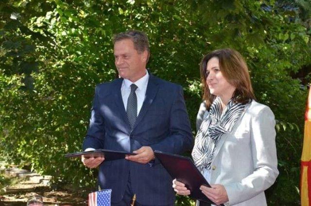 Me Fondin e Ambasadës së Shteteve të Bashkuara të Amerikës do të revitalizohet Manastiri i Eleusasë