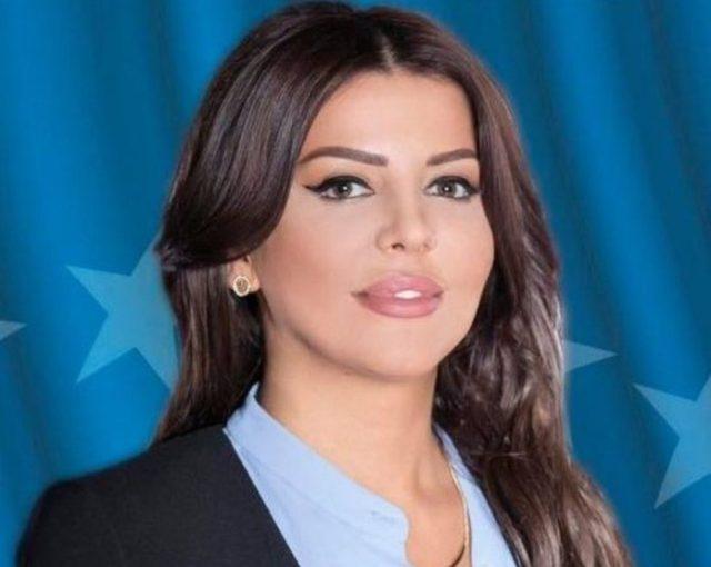 Njihuni me deputeten më të bukur shqiptare