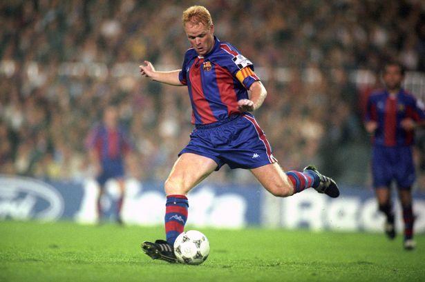 Kuman zbuloi se çfarë marrëveshje ka me Barcelonën