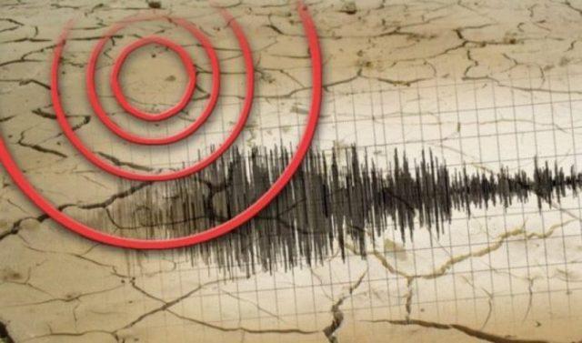 Dridhje e re me epiqendër në Pollog