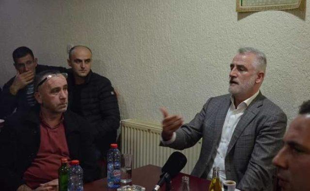 Vërtetohet informacioni i KohaNews: Këshilltari nga rradhët e Aleancës për Shqiptarët në Komunën e Zhelinës kalon te Partia Demokratike Shqiptare