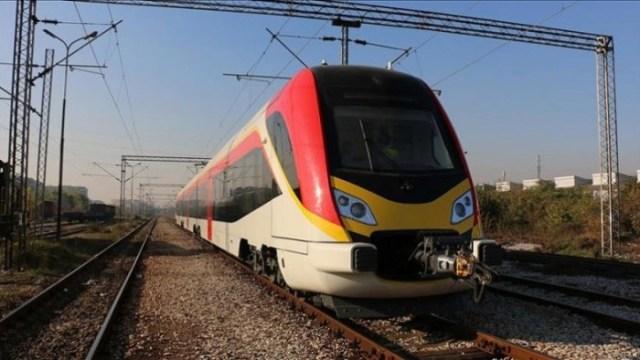 Informacion: ndryshim në itinerarin e trenave
