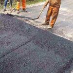 Bekim Memeti sot përfundoi asfaltimin e rrugës Kondovë – Radushë (Foto)