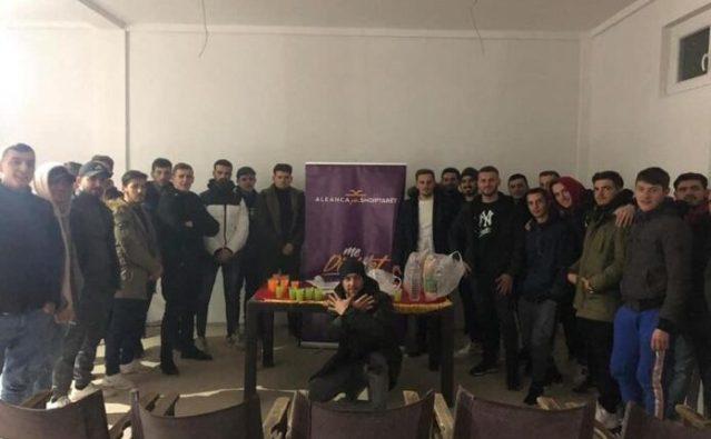 Nëndega e ASH-Luboten: Mbështesim iniciativën e Degës ASH Tetovë për koalicion joformal me Lëvizjen BESA