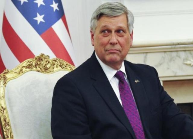 Kosnet: Trupat amerikane nuk vdiqën për të krijuar një Serbi të Madhe dhe një Shqipëri të Madhe