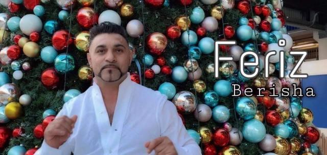 Feriz Berisha të gjitha këngët i bënë hit