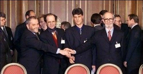 Jusuf Buxhovi: NË RAMBUJE NUK KISHTE MARRËVESHJE, POS NJË CASUS BELLI