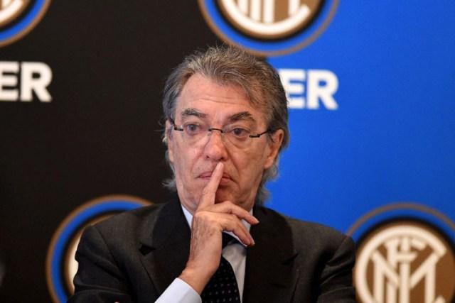 Moratti: Interi ka karakterin për të fituar Scudetto
