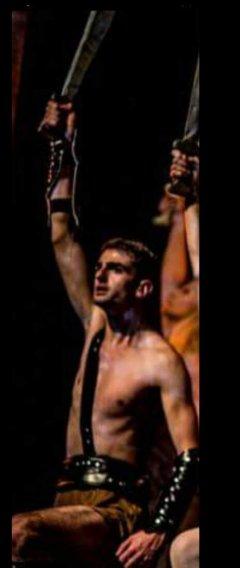 Liridon Mziu: Baleti për mua është oksigjen
