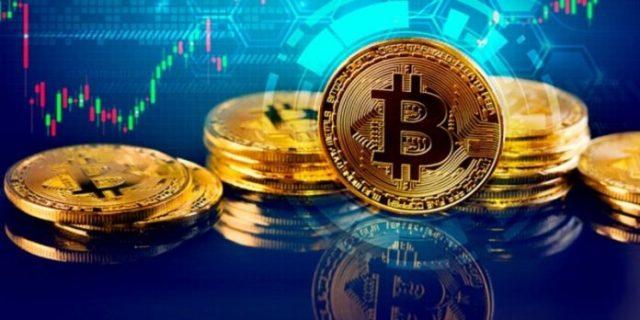 Bitcoin njoftoi se që nga fillimi i vitit, ka pasur një rritje prej 90 përqind
