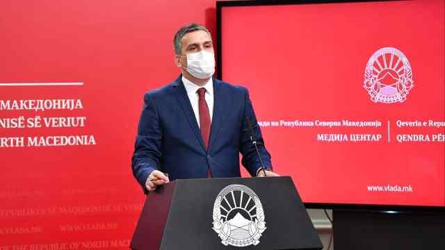 Hoxha: 3 milion euro për federatat sportive