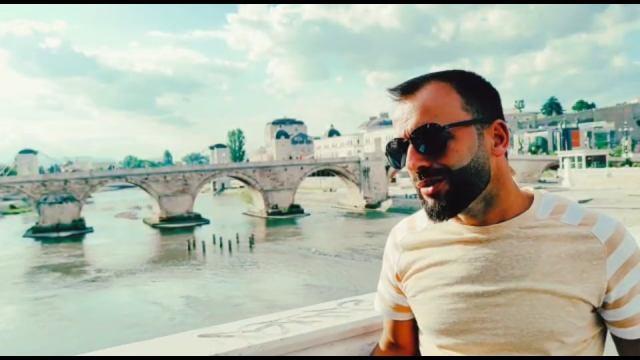 """Nimet Fetai sjellë coverin """"Te ura e Gurrit"""" (Video)"""