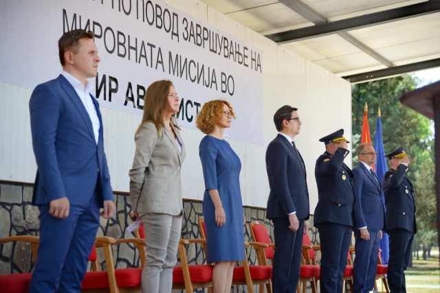 Zëvendësministri Hasani për paqeruajtësit: Treguat që NATO mund të mbështetet në ushtrinë tonë