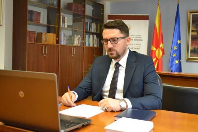 Njihuni me Arkin Jahiji, kandidat i BDI-së për komunën e Bërvenicës