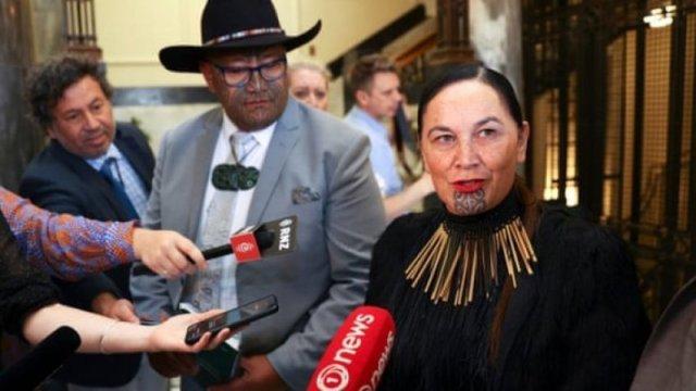 Një parti në Zelandë të Re nis peticionin për ndryshimin e emrit të vendit