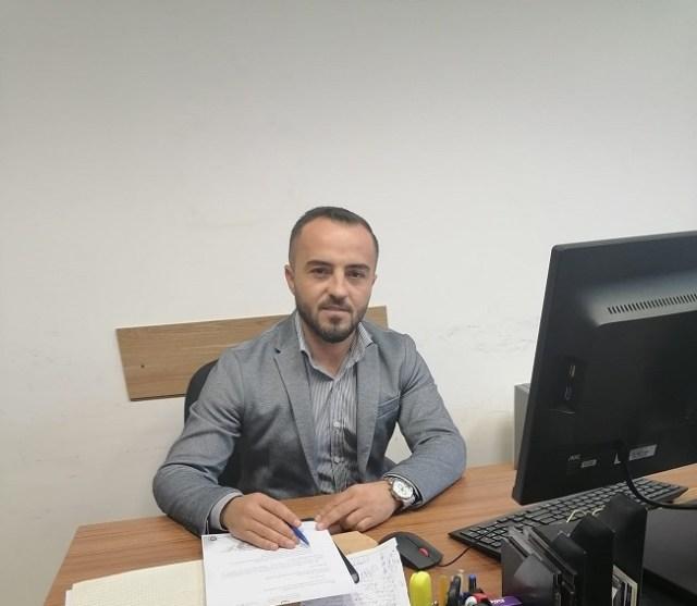 Njihuni me kandidatin e vetëm shqiptar nga rradhët e BDI-së që pritet të fitojë komunën e Çashkës