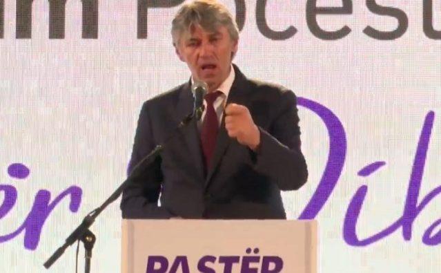 Kryetari i ASH-së, Ziadin Sela në tubimin zgjedhor në Dibër ka theksuar se kanë ngelë edhe pak ditë, mirëpo dibranët kanë dhënë fjalën e tyre për fitoren e Bekim Pocestën dhe kështu do të vendosin edhe më 17 tetor.