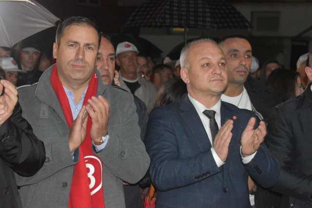 Partia e Turqve, Iljas: Koalicioni qeveritar është i qëndrueshëm