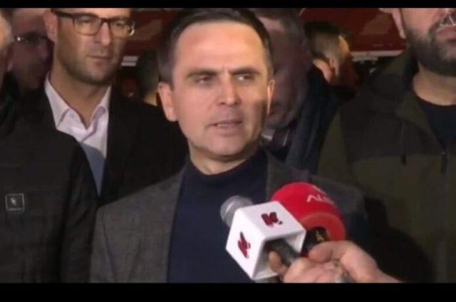 """Kasami: """"I shtrij dorën e bashkëpunimit çdo Tetovari për fitore në raundin e dytë"""""""
