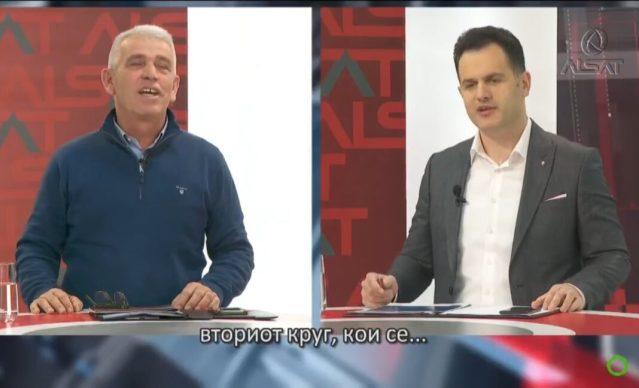 Fatmir Izairi: Nëse fitoj, sërish do ju marr qytetarëve nga 300 euro për të ndërtuar kanalizime!