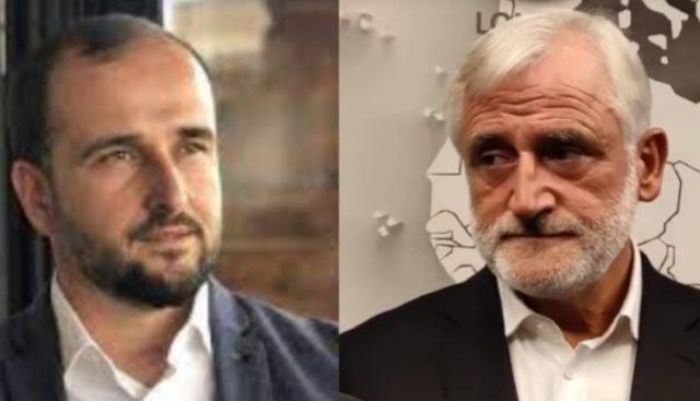 Murtezi: Thaçi politikan i dështuar dhe përçarës i votës shqiptare