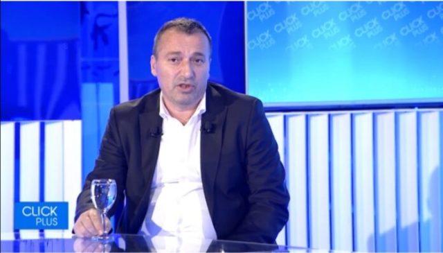 Blerim Bexheti: Jo vetëm Shkupi, po as Qeveria nuk bëhet pa shqiptarët