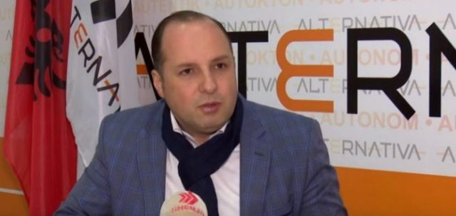 Ibrahimi: Mos i merrni seriozisht deklaratat e Menduh Thaçit, ai vardiset