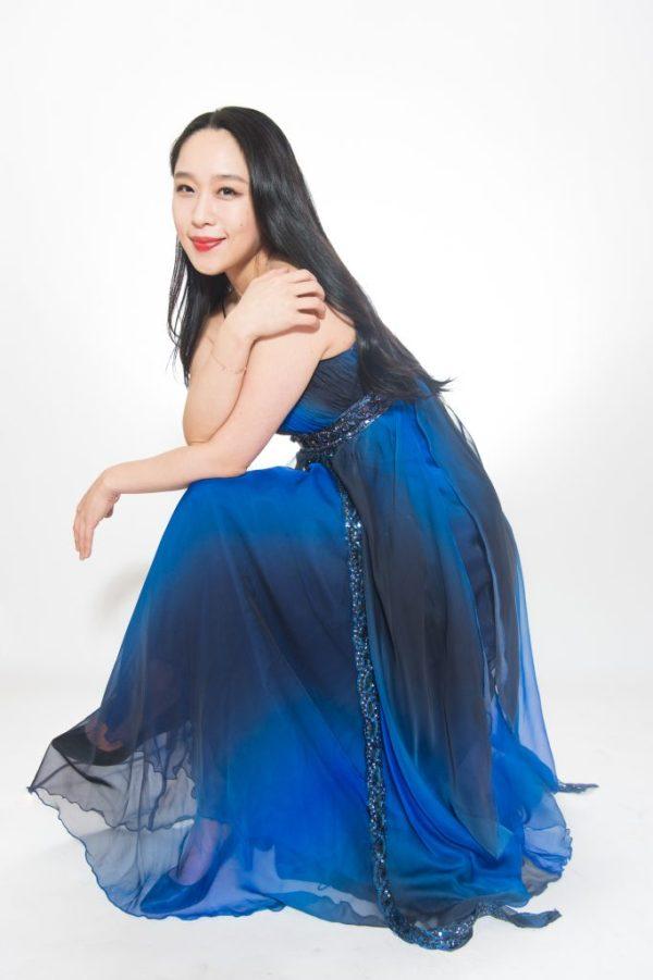 Garam Cho (Pianist)