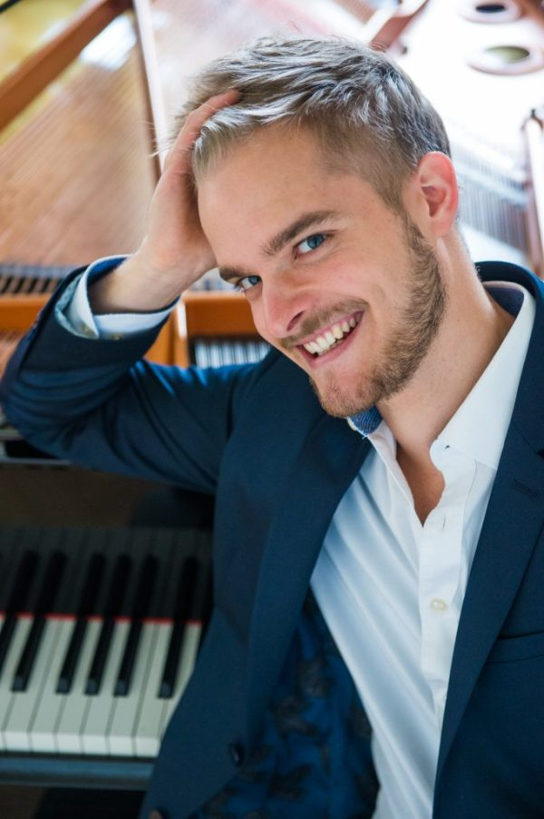 Mathis Bereuter (pianist)
