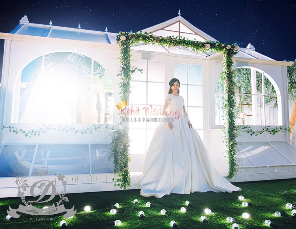 Korea Pre Wedding Kohit Wedding 14