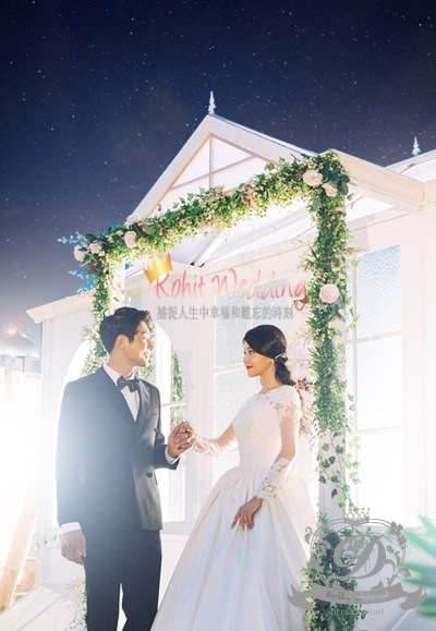 Korea Pre Wedding Kohit Wedding 15