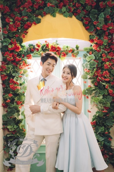 Korea Pre Wedding Kohit Wedding 18