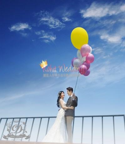 Korea Pre Wedding Kohit Wedding 20