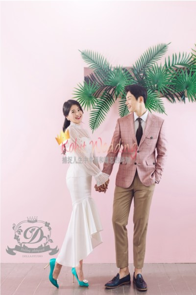 Korea Pre Wedding Kohit Wedding 25